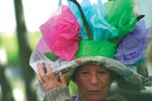 Bridport Hat Festival