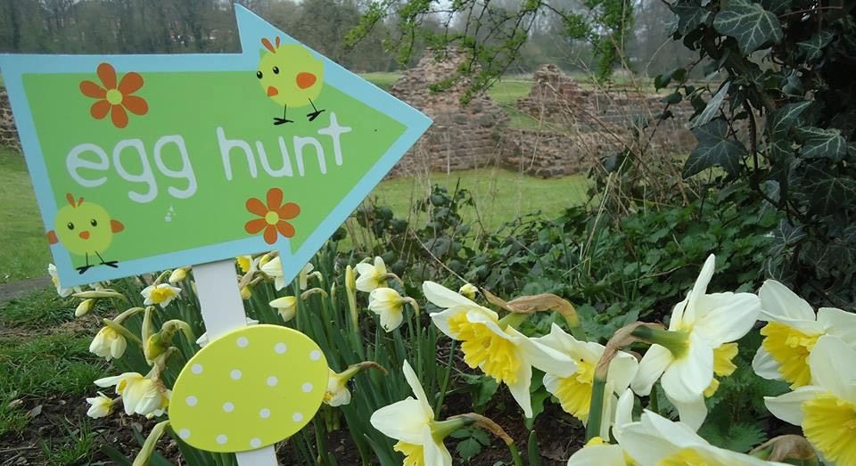 whats on at easter in dorset