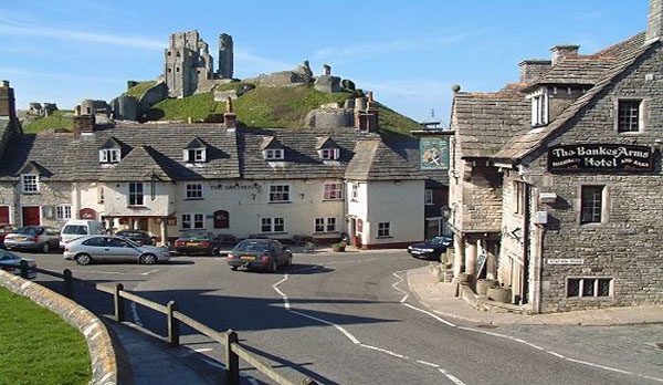 Holiday Cottage Near Corfe Castle Ideal For Couples