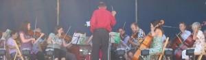 Purbeck Strings Festival, Dorset