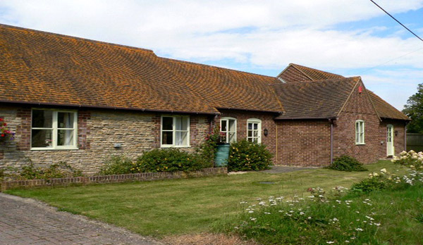 Exofficio Ideal For Walking Holidays in Dorset External View
