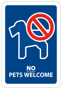 pets welcome holiday cottages