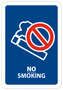 no smoking holiday cottages