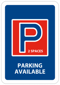 holiday cottages with parking