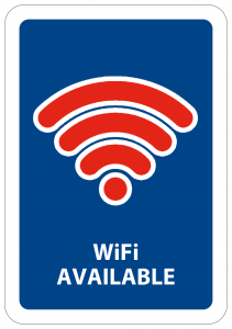 holiday cottages with wifi