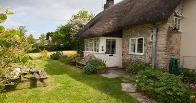 Cheesemans Cottage Perfect Country Retreat In Dorset