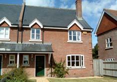 Heathland Lovely Family Home in Studland Exterior