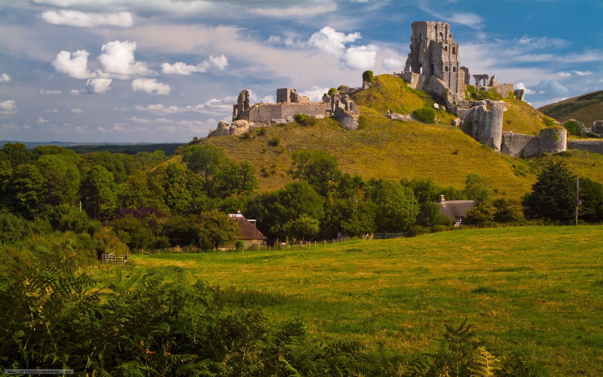 Holiday Cottages In Corfe Castle Dorset Holiday Cottages