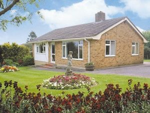 holiday home blandford