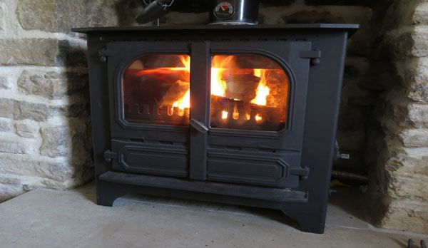 romantic holiday cottage dorset open fire