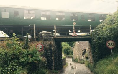 Best of Dorset: Reconnecting Wareham and Swanage by Rail