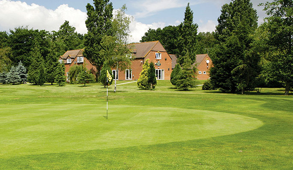 holiday cottage complex dorset bulbury woods golf course