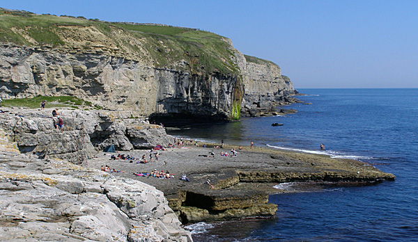 holiday home in langton matravers dancing ledge