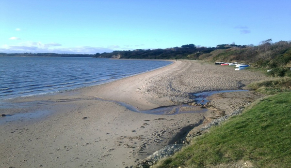 rockley park beach