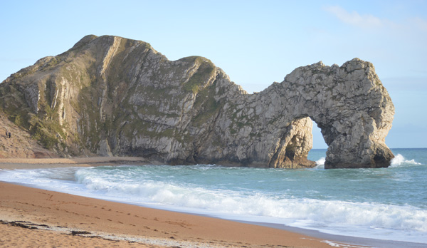 self catering cottage in lulworth Durdle Door