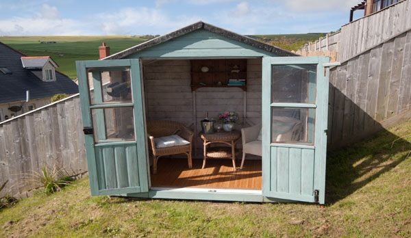 holiday cottage in lulworth cove king summer house