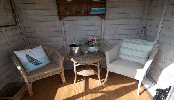 holiday cottage in lulworth cove king summer house 2