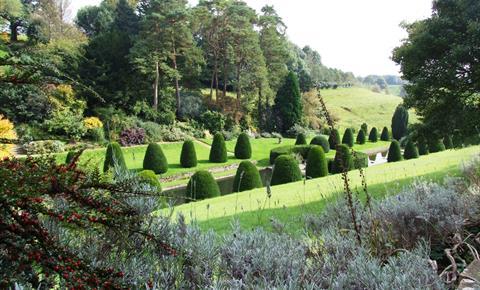 A Gardeners delight awaits all who come to Dorset!