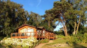rockley park accommodation