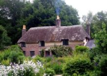 Follow in the footsteps of Thomas Hardy in Dorset