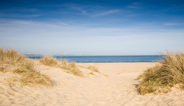 holiday home in studland dunes