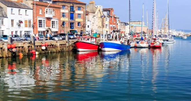 holiday home weymouth harbour