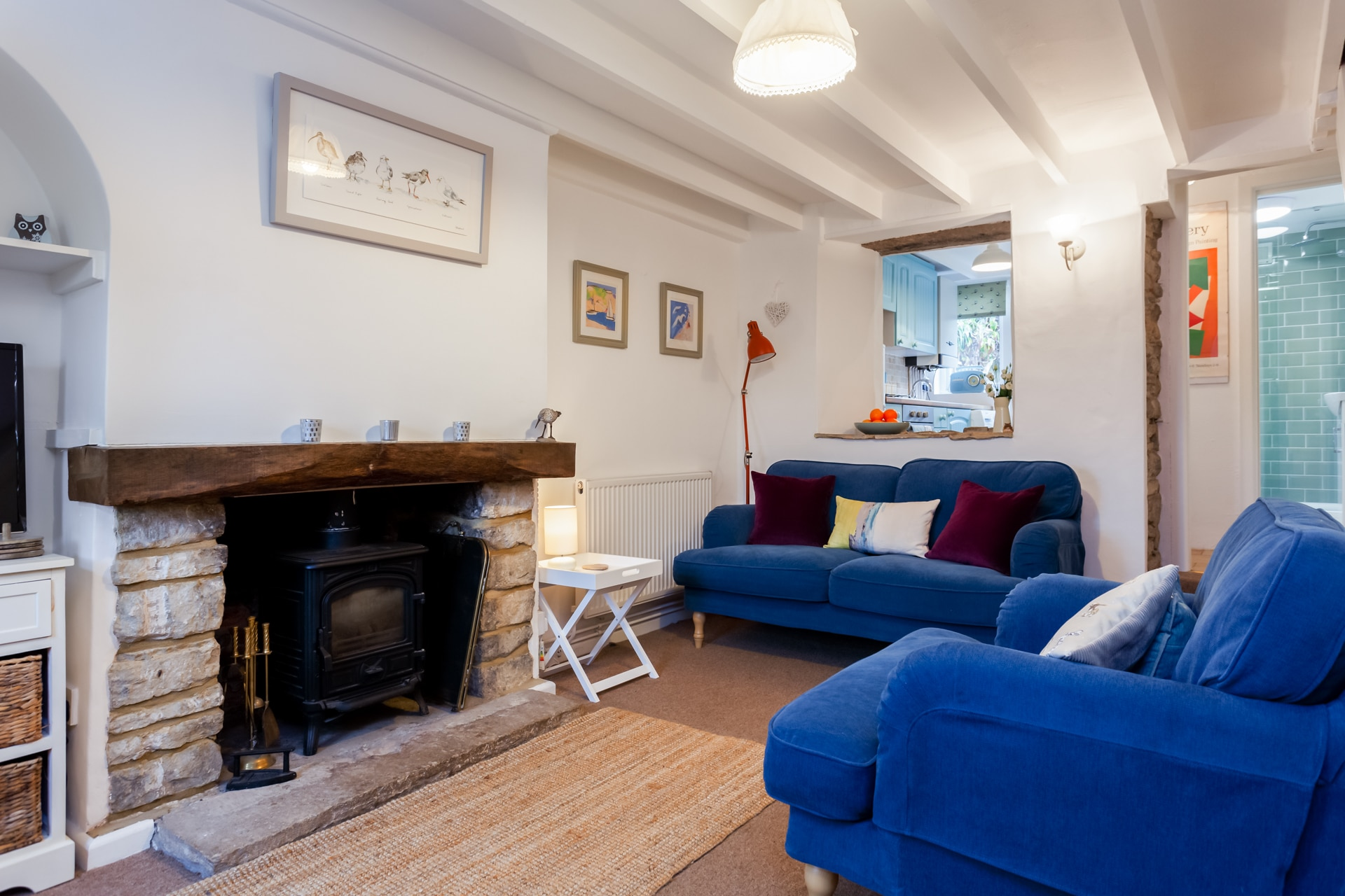 Angel Cottage Holiday Cottage For Couples In Swanage