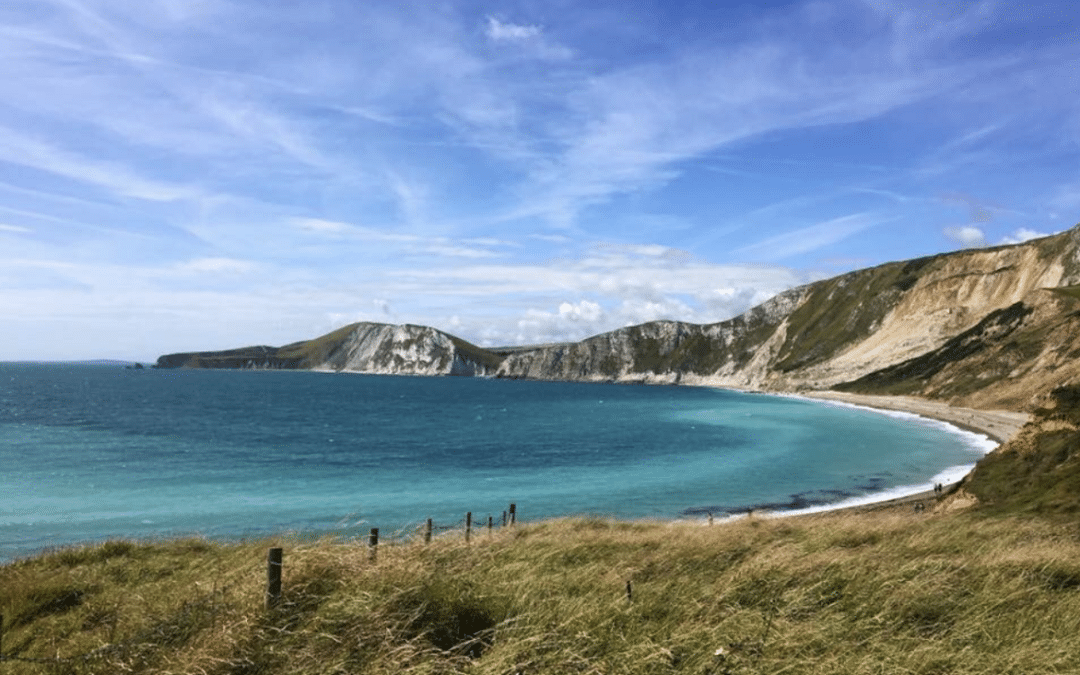 The Best Coastal Views in Dorset
