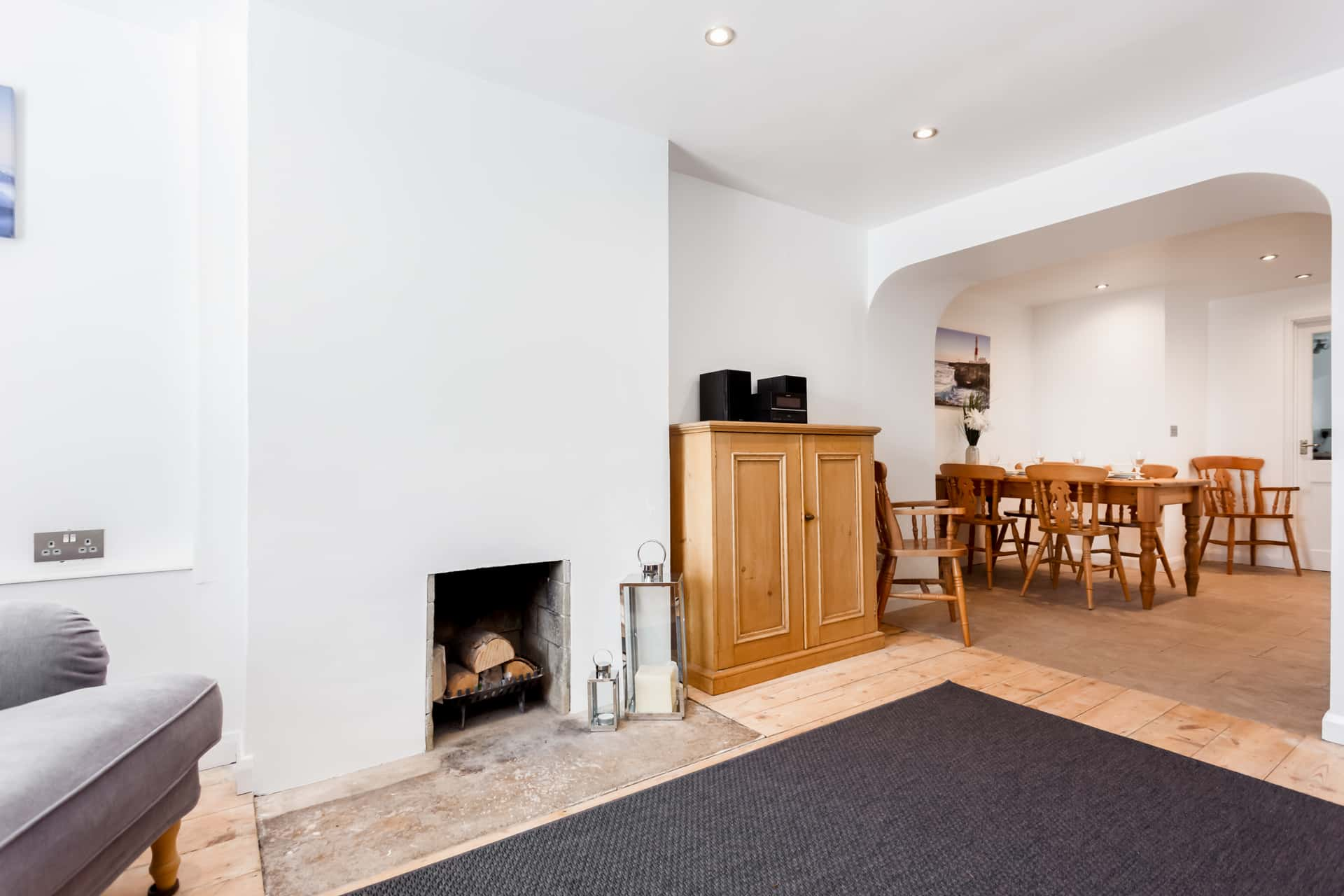 Weymouth family Holiday Cottage, dogs welcome