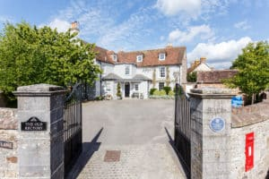 prestige holiday home in wareham